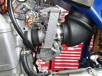New carb for the FE600E-8.jpg