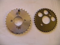 1989 to 2004 Timing Chain and Cam Gear-cam-sprockets-235.jpg