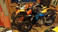 "Fs 550 with 17"" knobbies-20160927_192333.jpg"