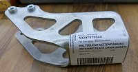 FE 501 2002 - Sprocket/Chain/Chain Guide-chain-guide-retaining-plate-new.jpg