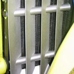 Alloy Radiator Guards by Bergdaddy