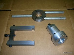 Bearing race tool, balancer puller, timing sprocket puller (Neil_E)