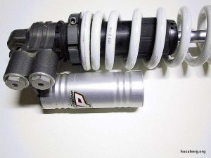 Factory Husaberg Rear Shock
